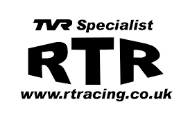 RT Racing components